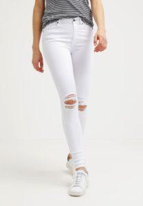 Dr. Denim højtaljede bukser