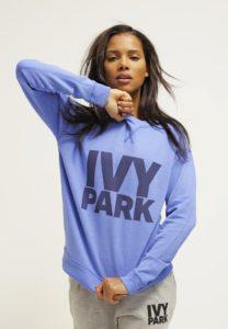 Ivy Park træningstrøjer