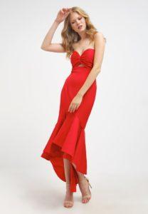 Lange kjoler fra Jarlo
