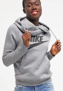 Nike hættetrøjer