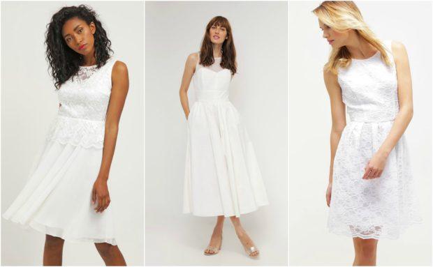 Smukke Swing brudekjoler til kvinder