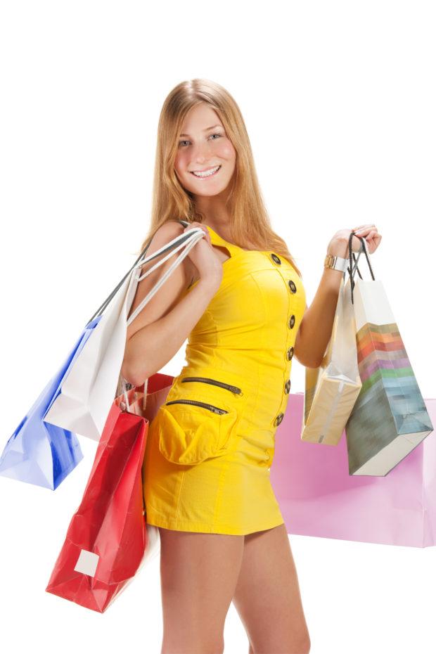Spar penge på online shopping